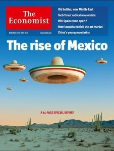 THE ECONOMIST, 2012