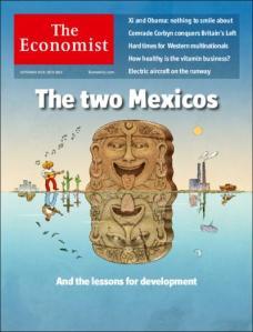 THE ECONOMIST, 2015